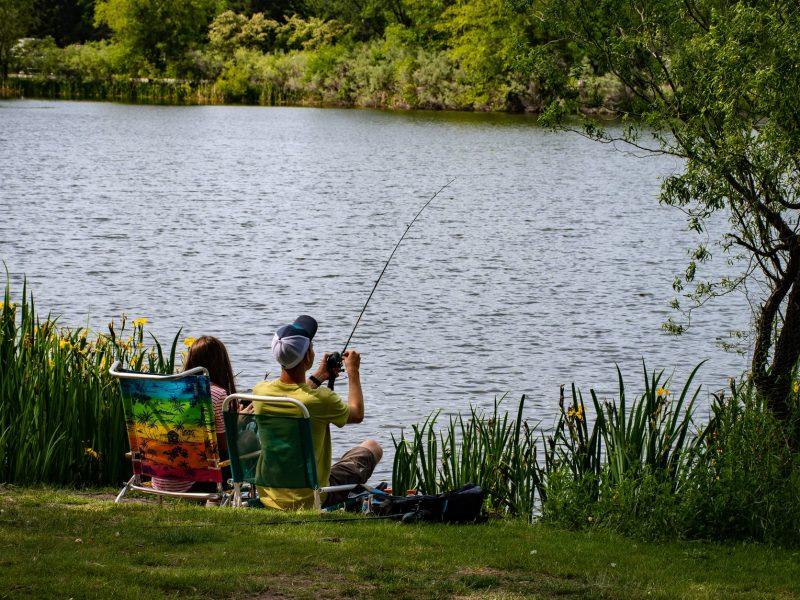 S'initier à la pêche au coup : le guide complet