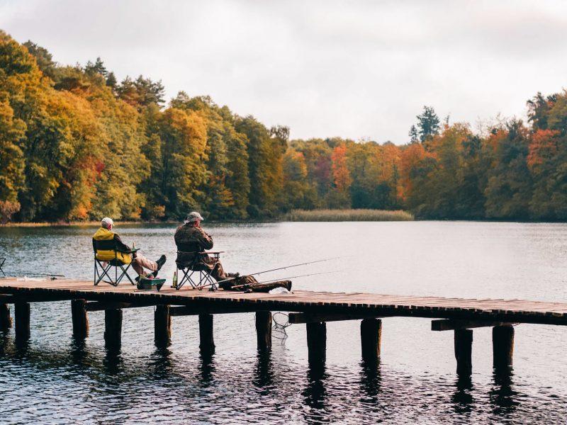 Louer un domaine privé pour votre séjour pêche